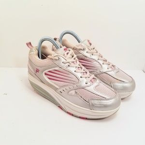 Filafit Walking Sneakers Shoes